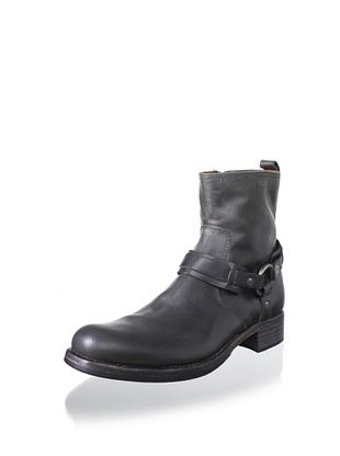 True Religion Men's Alfredo Moto Boot