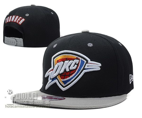 Gorras Planas Baratas NBA Oklahoma City Thunder 02KT  €13.9