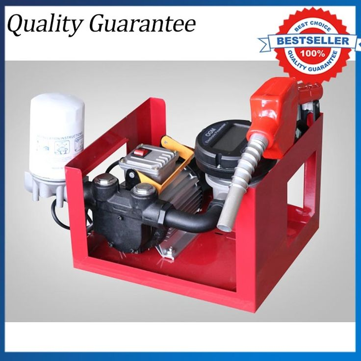 243.00$  Buy here - http://aliusf.worldwells.pw/go.php?t=32792297313 - 12V/24V/220V Large Flow Oil Pumping Unit With Tubing  Electronic Metering Combined Diesel Oil Pump 243.00$