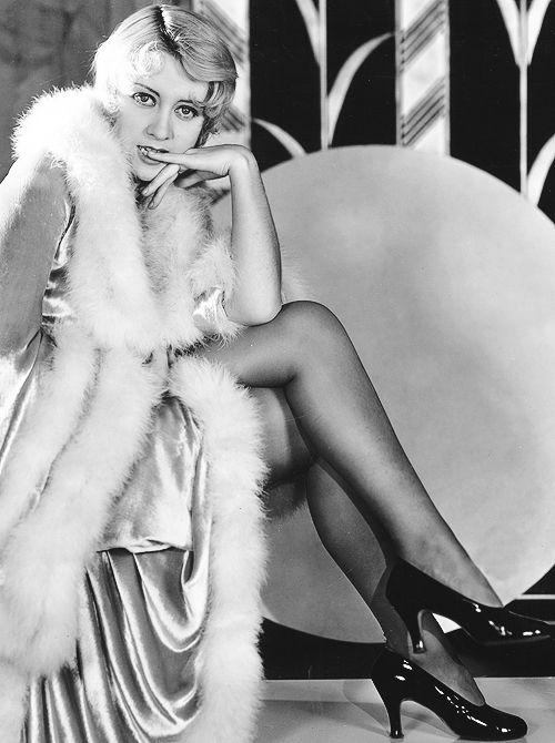 1930s movie star Joan Blondell | People | Pinterest