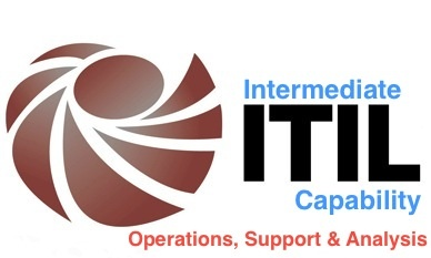 ITIL Intermediate Capability - Operations, Support & Analysis