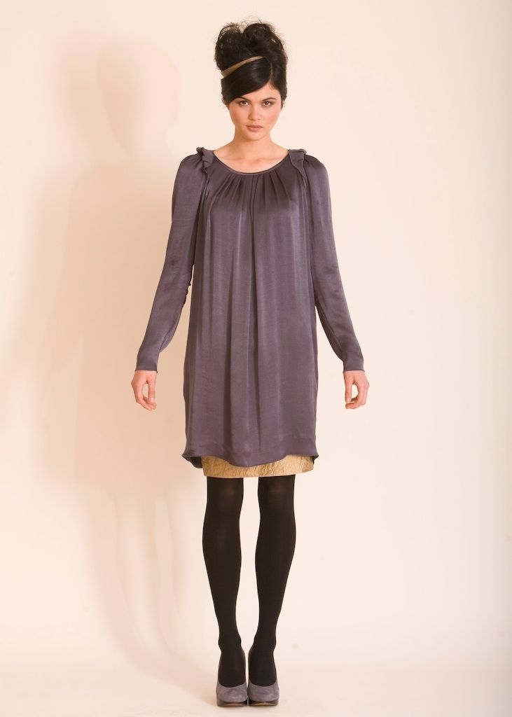 Metropolis dress from Still Life