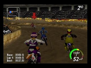 Play Nintendo 64 Excitebike 64 (USA) Online in your browser - RetroGames.cc