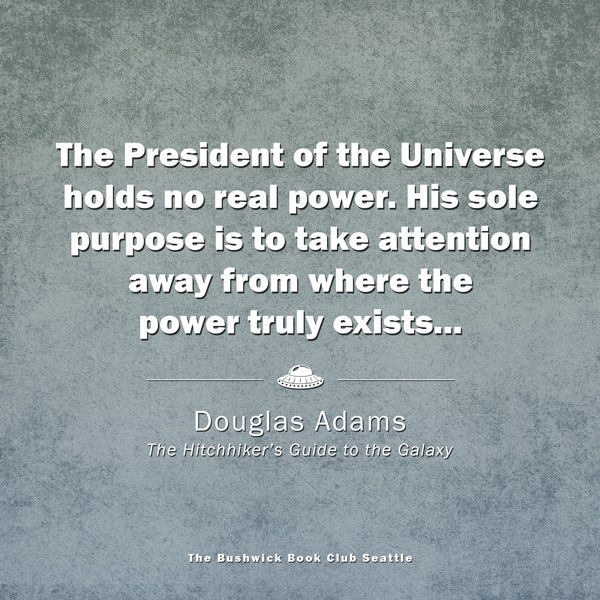 Love Finds You Quote: 25+ Best Ideas About Douglas Adams On Pinterest