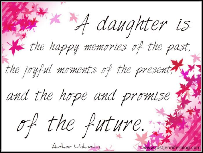 Mom Quotes to Daughter getting married | Just Jennifer ...