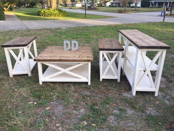 Farmhouse Entry Table (Local Pick up/Delivery Only!)
