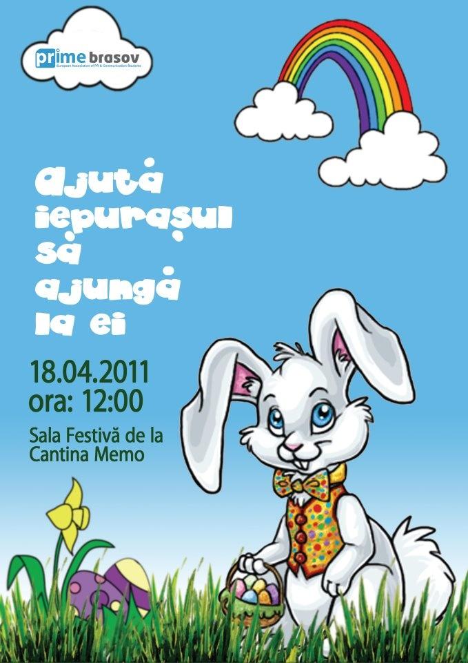 Campanie de Paște