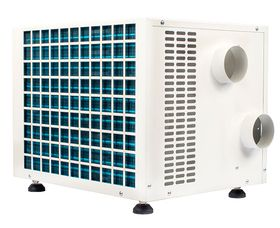Get your PRE-order in for your furry friends, the comfort they need! $50 discount for Early Bird orders, to be shipped in a few weeks. New and Improved Dog House Combination Air Conditioner & Heater finally back by popular demand! http://www.doowaggle.com/climate-control/ #doghouseheater #doghouseairconditioner