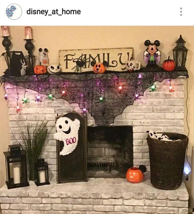 Disney Home Decor Disney Halloween