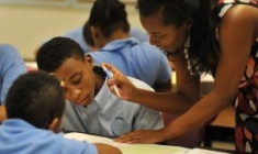 Our New Visions Charter High Schools website