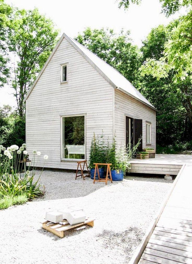 Scandia Modular Home Sauna Diy Sauna Sauna Kits: 55+ Incredible Scandinavian Exterior Photo Pic
