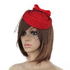 Image result for fascinator hats