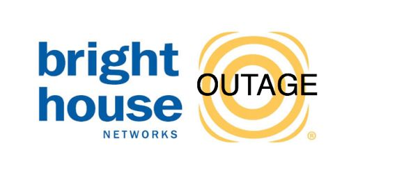 A Brighthouse outage occurred even with a fast speedtest just a few hours ago, and customers are still having problems with their Internet and phone service.