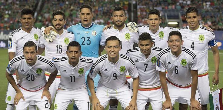 A qué hora juega México vs Curazao en la Copa Oro 2017 y en qué canal - https://webadictos.com/2017/07/15/hora-mexico-vs-curazao-copa-oro-2017/?utm_source=PN&utm_medium=Pinterest&utm_campaign=PN%2Bposts