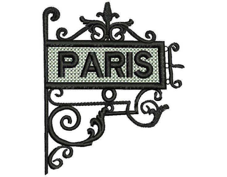 Paris by Design a Stitcy