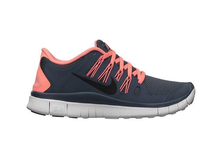 Nike Free Run Couleur Violet Clair