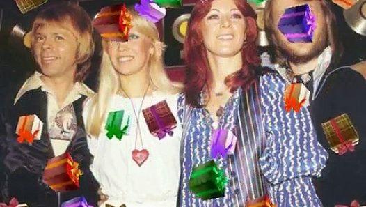 Regarder la vidéo «ABBA - Another Town, Another Train» envoyée par RENE FOALENG LOWE sur dailymotion.