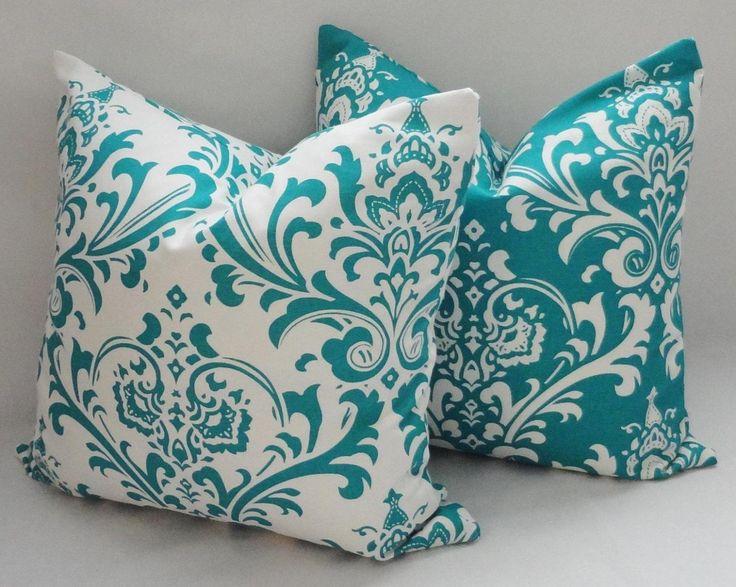 decorative turquoise throw pillows httptefterappcomdecorative turquoise - Turquoise Decorative Pillows