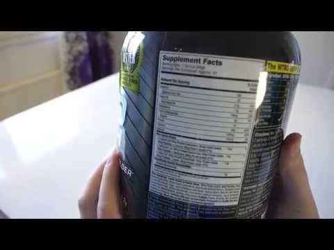 Unboxing & Review: Muscletech Nitro-Tech Whey Isolate Powder Cookies and Cream  http://pusabase.com/blog/2015/11/10/review-muscletech-nitro-tech-cookies-and-cream/  #bodybuilding #protein #proteins #proteinpowder #iherb #review #unboxing