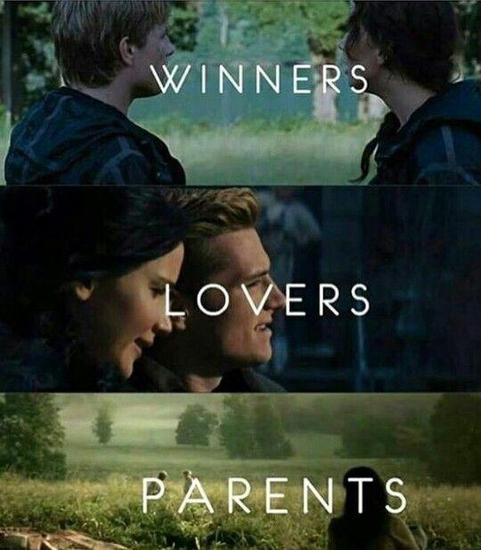 Josh & Jennifer Hutcherson- Peeta & Katniss's Mellark THG,CF, & MJ 2