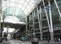 Seattle, Convention Center - Bing Images