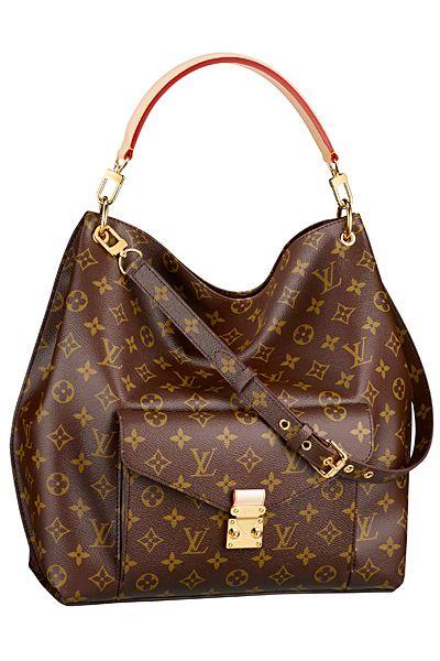 OOOK - Louis Vuitton - Women's Accessories 2013 Spring-Summer - LOOK 5 | Lookovore