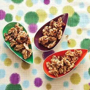 Rosemary Walnuts   Recipe