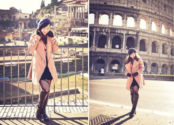 Шоппинг в Риме: торговые центры, торговые улицы, магазины и разнообразные блошиные рынки