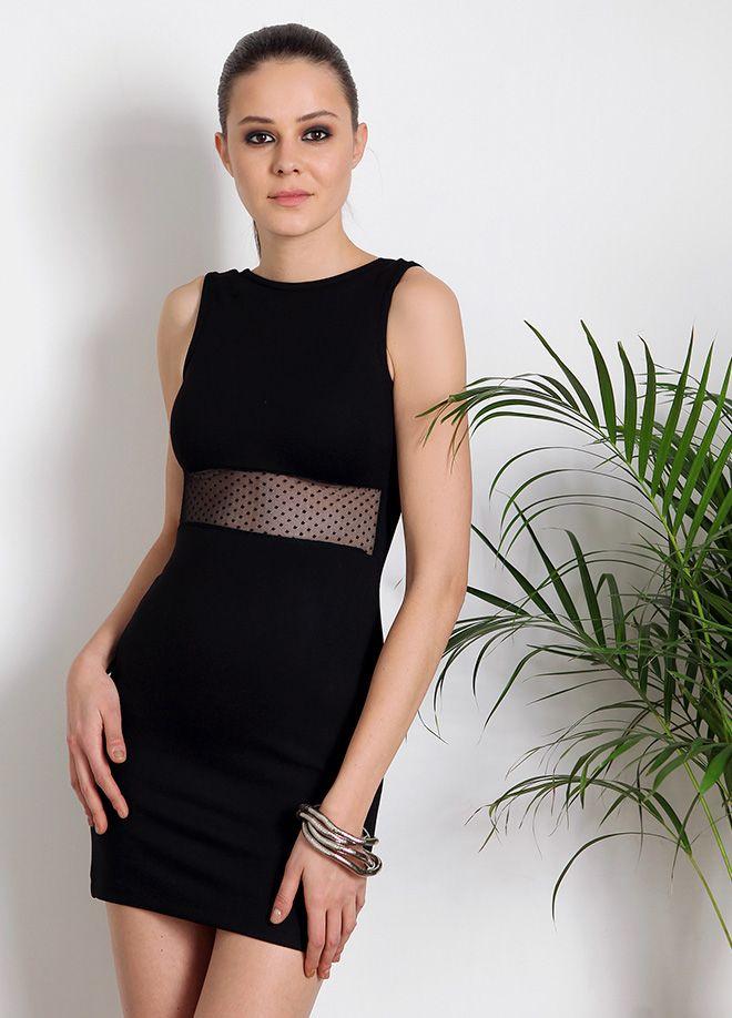 SATEEN Life Elbise Markafoni'de 69,99 TL yerine 34,99 TL! Satın almak için: http://www.markafoni.com/product/5657853/ #ofisstili #ofismodasi #moda #markafoni #elbise #siyah #beyaz #fashion #style #officestyle #video #girl #model