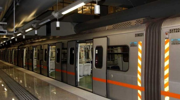 Athens: 24-hour Strikes Announced by Public Transport Workers.