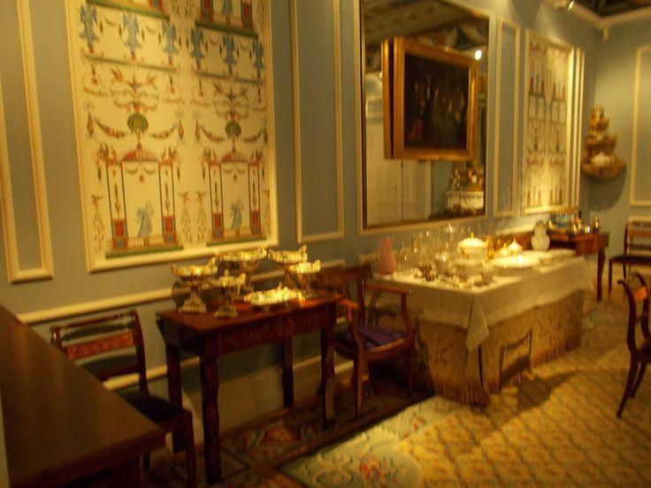 En pleno centro de Madrid y en el barrio de Justicia, entre Tribunal y Alonso Martínez, se encuentra uno de los museos más bellos de esta ciudad como es el Museo del Romanticismo. Fundado en...