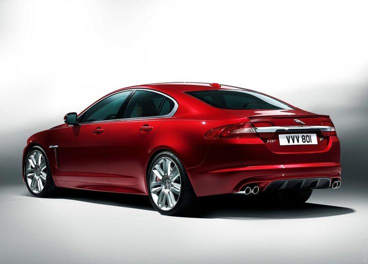Genial Jaguar XF 2012   Yes Yes Yes