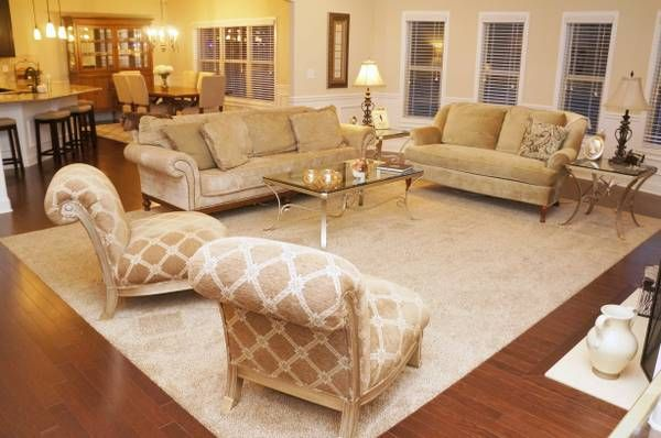Formal living room set home decor pinterest