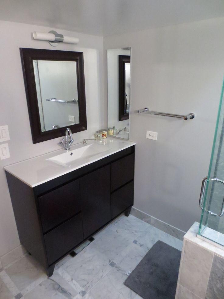 Bathroom Mirrors Chicago 14 best bathroom remodeling chicago images on pinterest | bathroom
