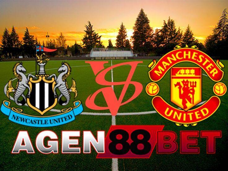 Prediksi Newcastle United vs Manchester United 11 Februari 2018 Liga Primer Inggris