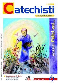 """Il campo della fede, attività per costruire il nostro """"campo""""! tratto da catechisti parrocchiali Settembre 2014"""