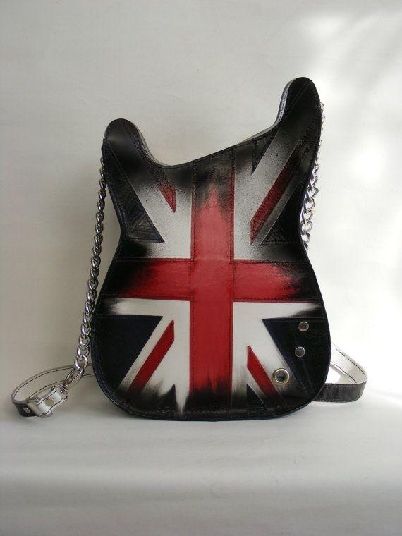 Leather purse. Handmade Eco Sustainable от dECOnstructionLab