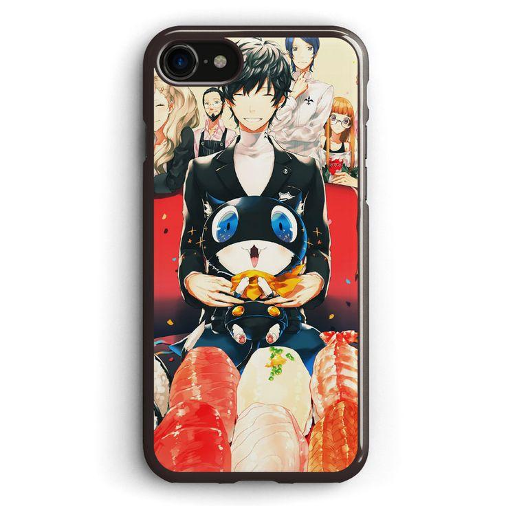 Persona 5 Akira X Futaba
