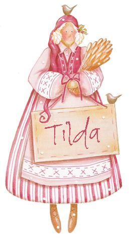 Tilda.