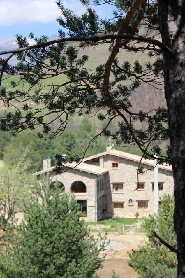 Fotos de Masia Ca l'Agustinet, El Racó dels Àngels - Casa rural en Vallcebre (Barcelona) http://www.escapadarural.com/casa-rural/barcelona/masia-ca-l-agustinet/fotos#p=535e444f16f67