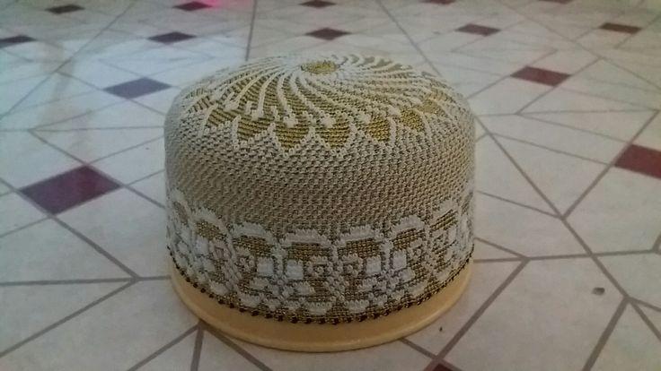 Bohara topi
