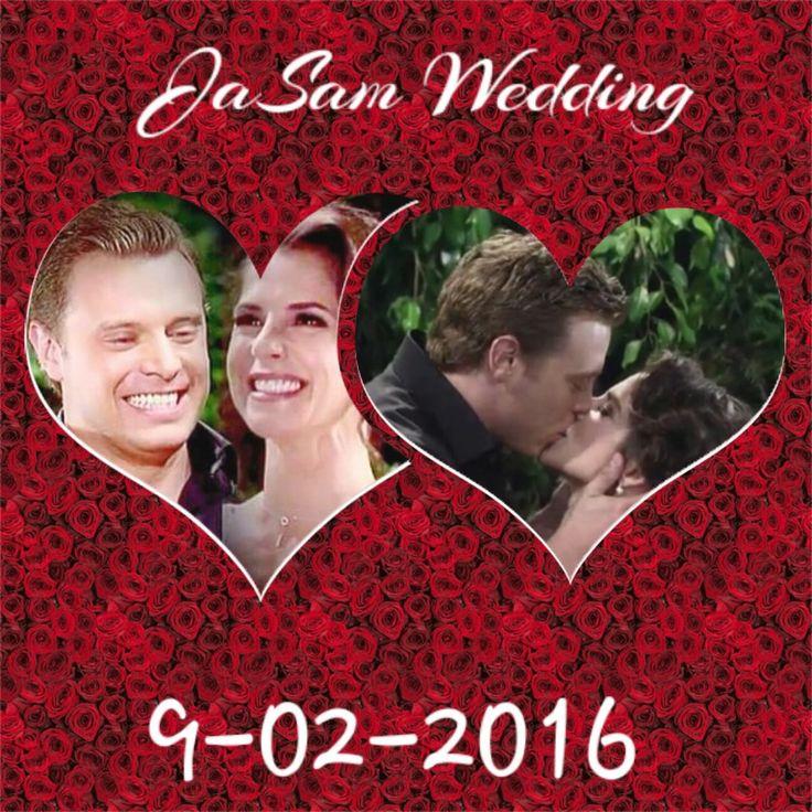 Sam&Jason Morgan AKA Billy Miller&Kelly Monaco