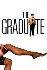 Free Streaming The Graduate Movie Online
