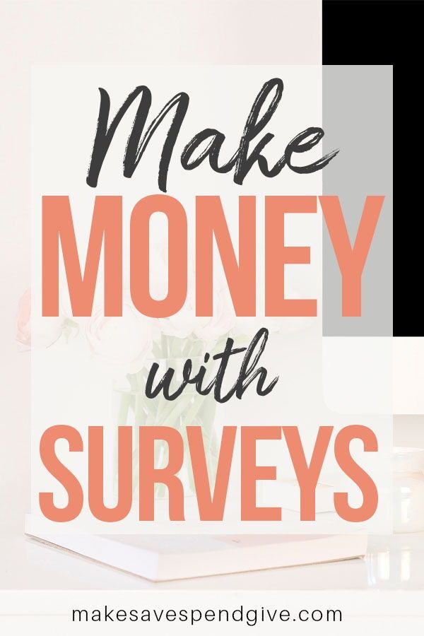 A list of the 30 best survey sites that can potentially make you $500+/month or … – Best Survey Sites