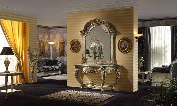 #consola #mobila #mobila_clasica #mobilier_clasic #mobila_art_deco #mobilier_art_deco #mobila_living #mobilier_Italia #galeriile_noblesse