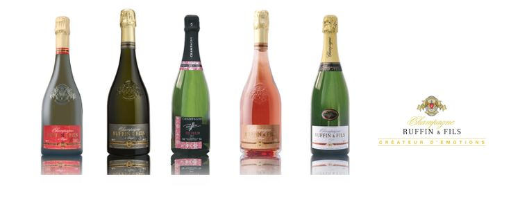 champagne ruffin