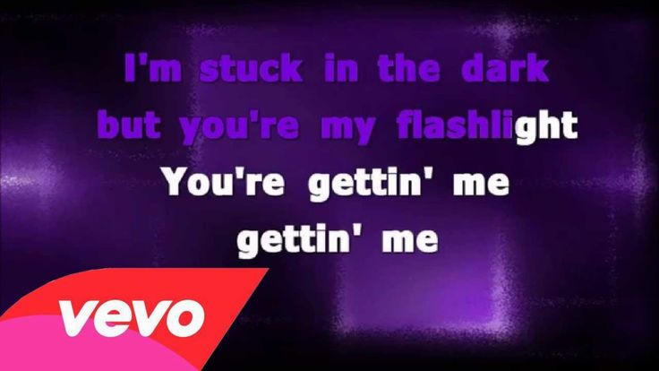 Jessie J - Flashlight (from Pitch Perfect 2) Lyrics + Karaoke