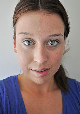 how to make own foundation