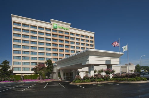 Alexandria Hotels - Holiday Inn Hotels & Resorts Alexandria SW-Eisenhower Ave Hotel in Alexandria | Best Price Guarantee or First Night Free