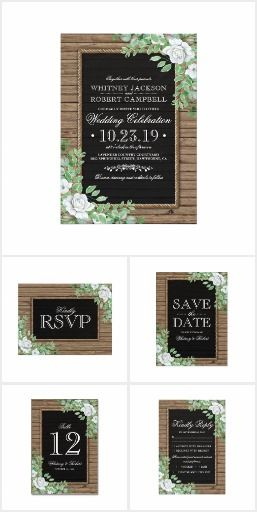 38 best Wedding Invitations images on Pinterest | Space wedding ...